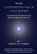 The Unobservable Universe Book Cover